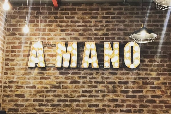 A Mano Coffee Bar & Kitchen - Greater London
