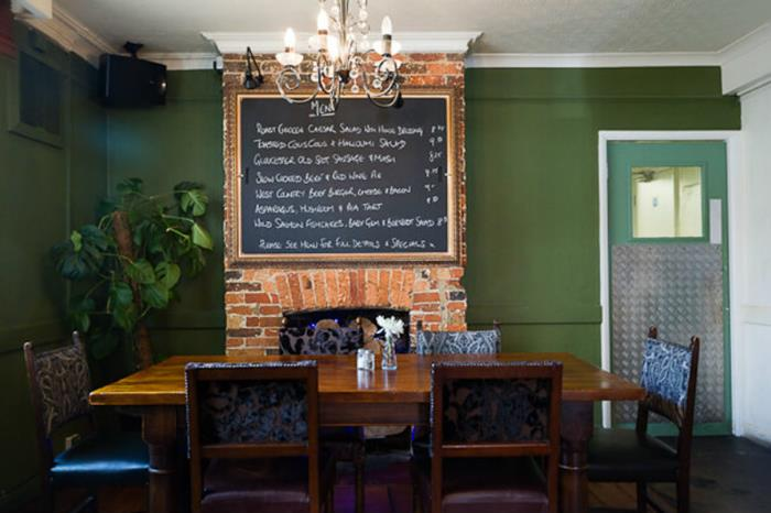 White Horse Hotel - Haslemere