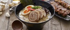 Shoryu Shoreditch