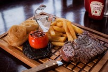 Reserve a table at Mawson Arms