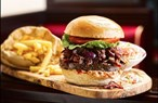 Reserve a table at Frankie & Benny's - Aberdeen Union Square