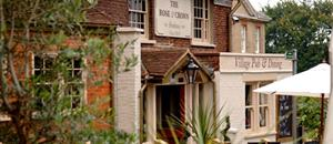 The Rose & Crown - Kings Langley