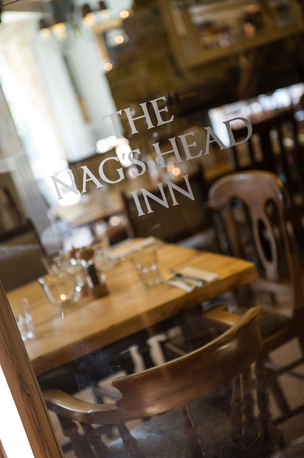 Image of The Nag's Head Inn - Woking