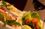 Reserve a table at Orjowan