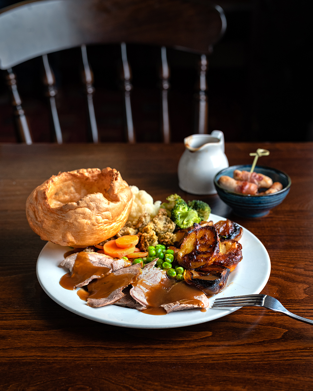 Image of Toby Carvery - Knowle