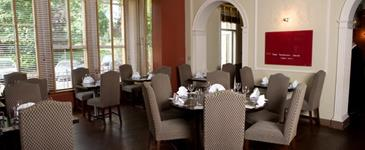 66A Restaurant @ Cotswold Lodge Hotel