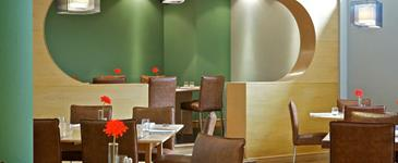 Michael Neave Kitchen and Whisky Bar