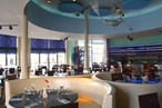 Reserve a table at PizzaExpress Cardiff Mermaid Quay