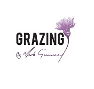 Image of Grazing by Mark Greenaway