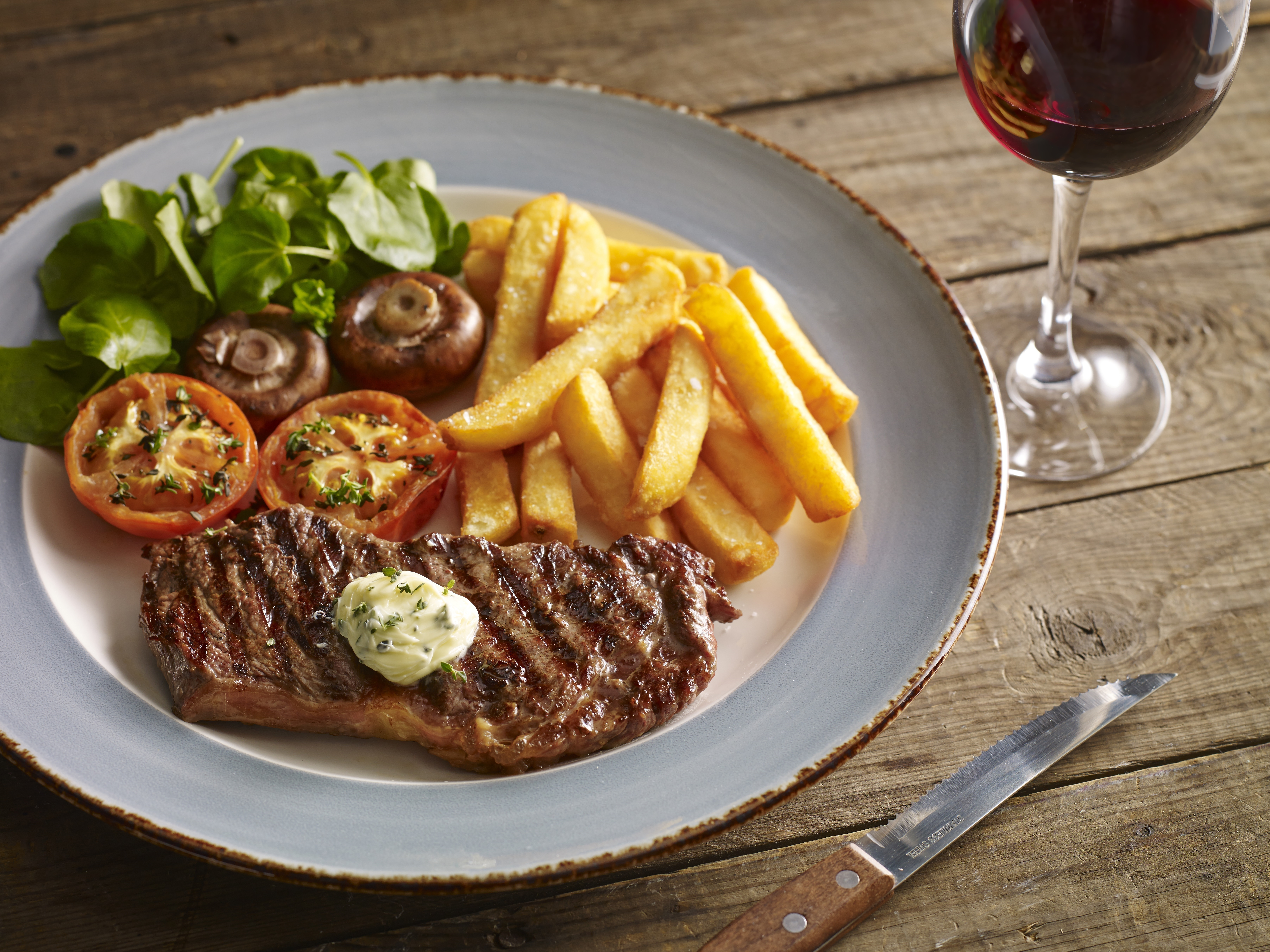 Reserve a table at Ye Olde Swan - Thames Ditton