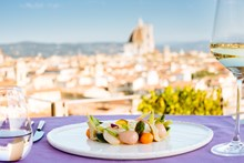Reserve a table at Sesto On Arno at The Westin Excelsior Florence