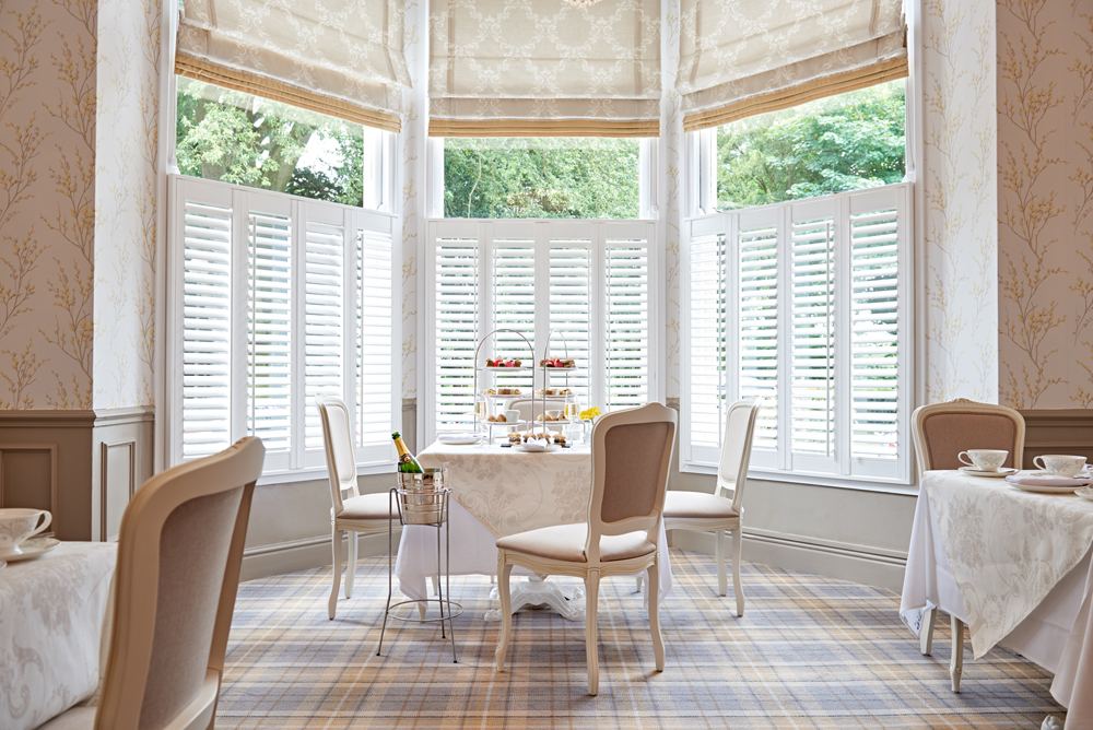 Image of Laura Ashley The Tea Room - Solihull
