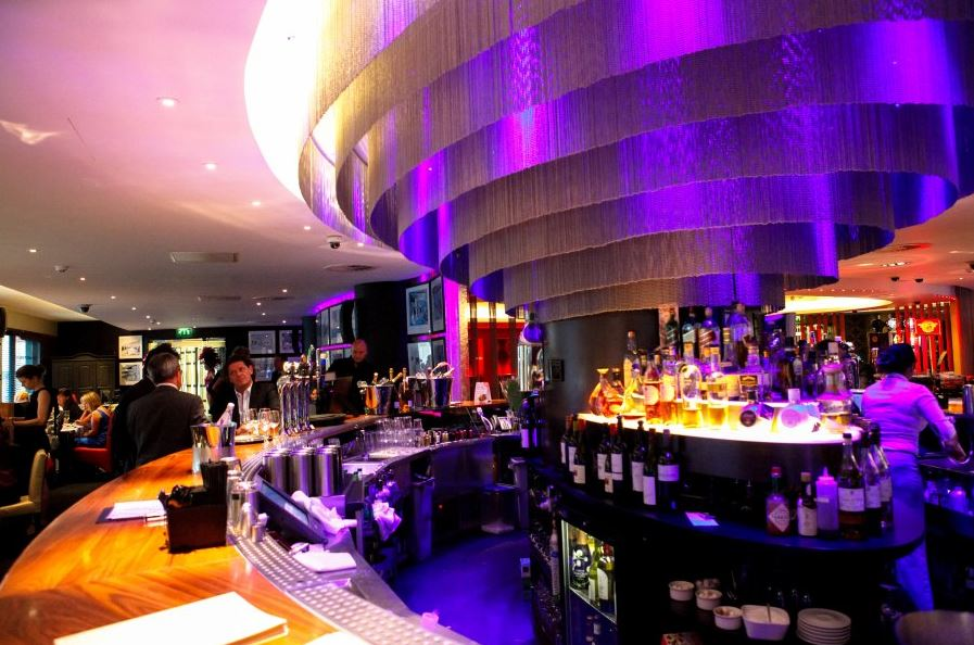 Image of Marco Pierre White Steakhouse Bar & Grill Nottingham