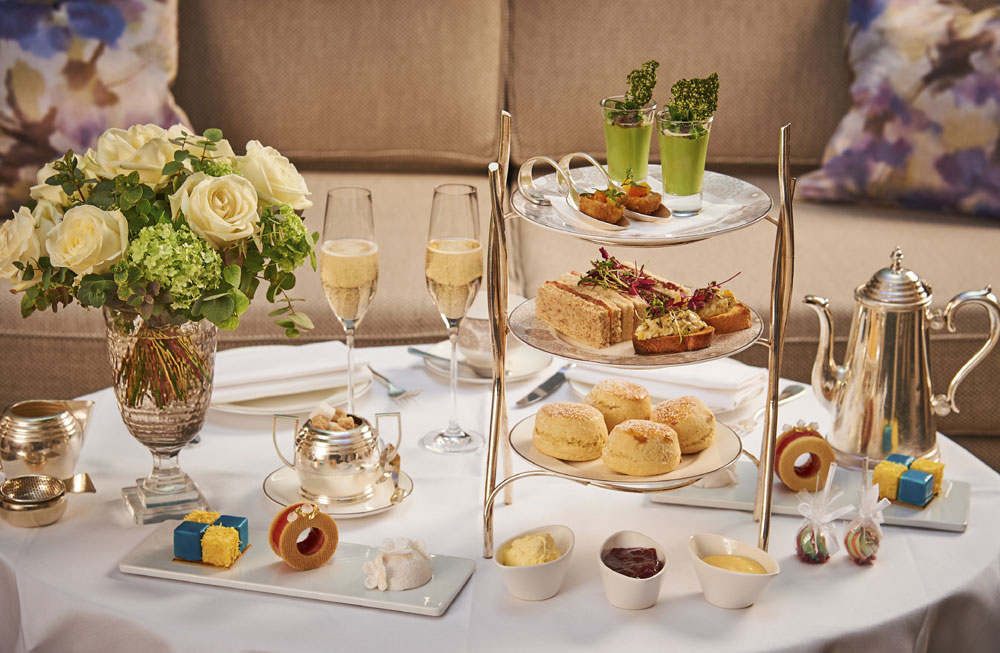 Afternoon Tea at Conrad London St James - London