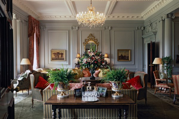 Stapleford Park Country House Hotel - Leicestershire