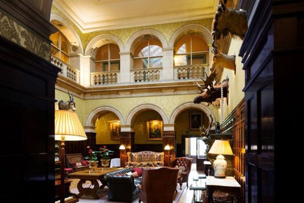 The Country House Hotel Kettering
