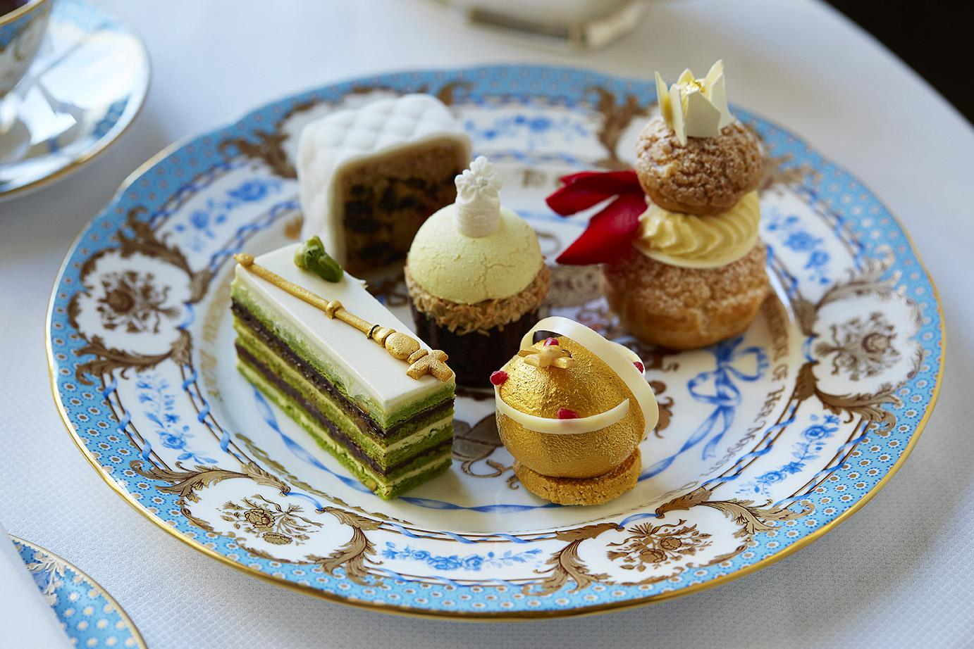 Afternoon Tea At The Goring London Bookatable