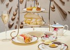 Afternoon Tea at The Langham - London
