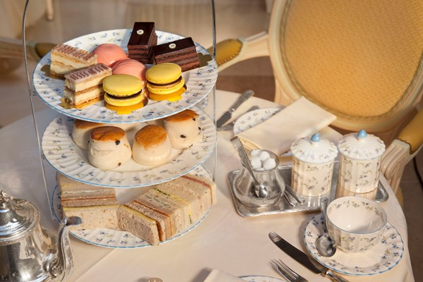 Afternoon Tea At The Ritz London Bookatable