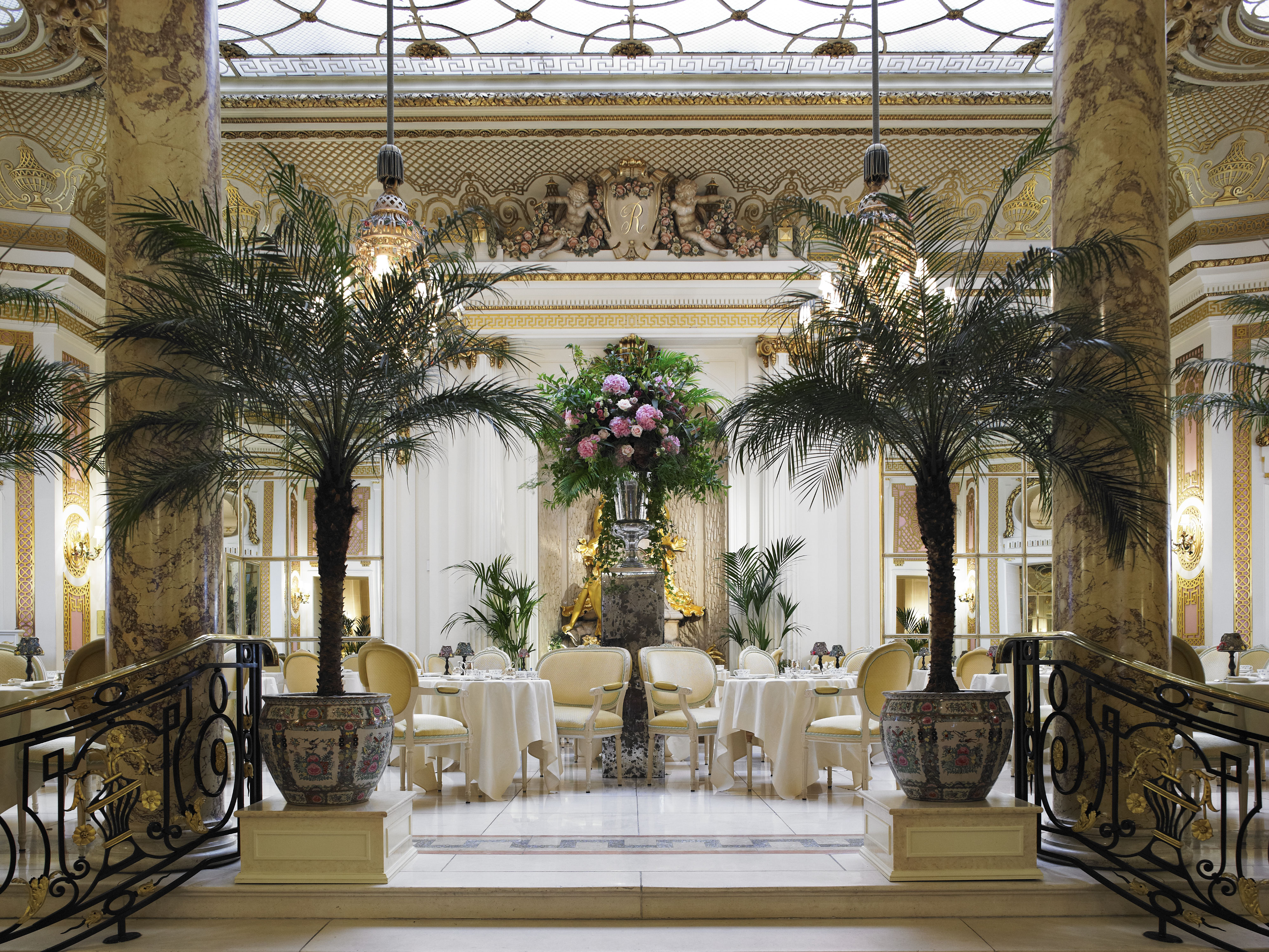 Reserve a table at Afternoon Tea at The Ritz