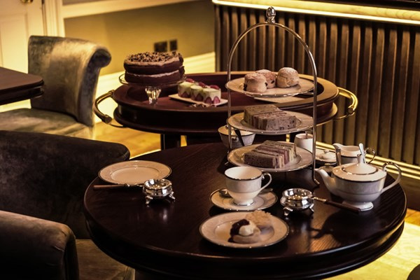 The hyde bar lancaster gate london bookatable for 55 westbourne terrace