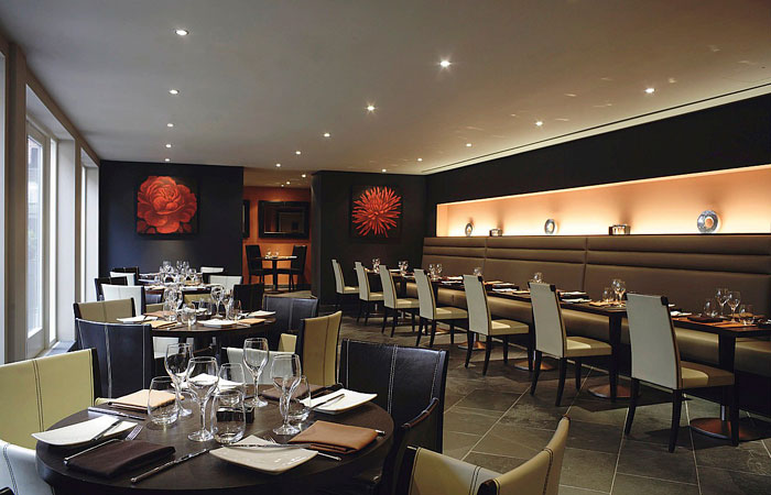 AG's Fine Dining Restaurant - West Sussex