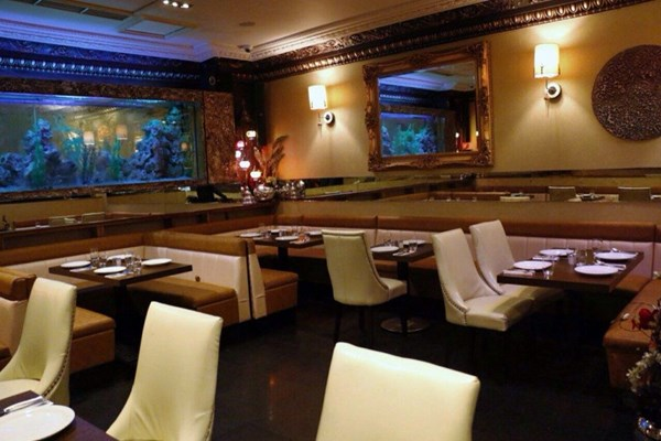 Al Basha Knightsbridge - London
