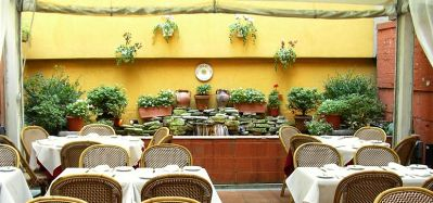 Alcala Restaurant - New York