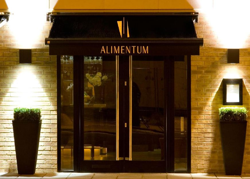 Alimentum - Cambridge