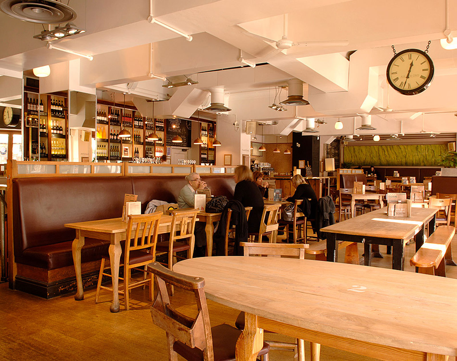 All Bar One Chiswick - London
