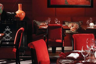 Amaranto - Four Seasons London - London