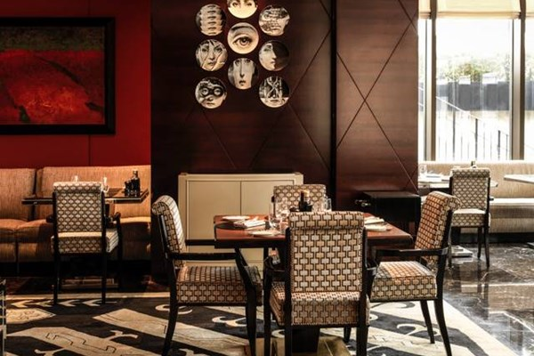 Amaranto at Four Seasons Hotel London at Park Lane - London