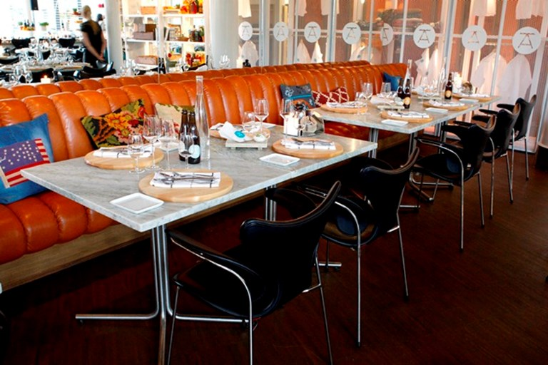 American table central stockholm bookatable for Table 99 restaurant