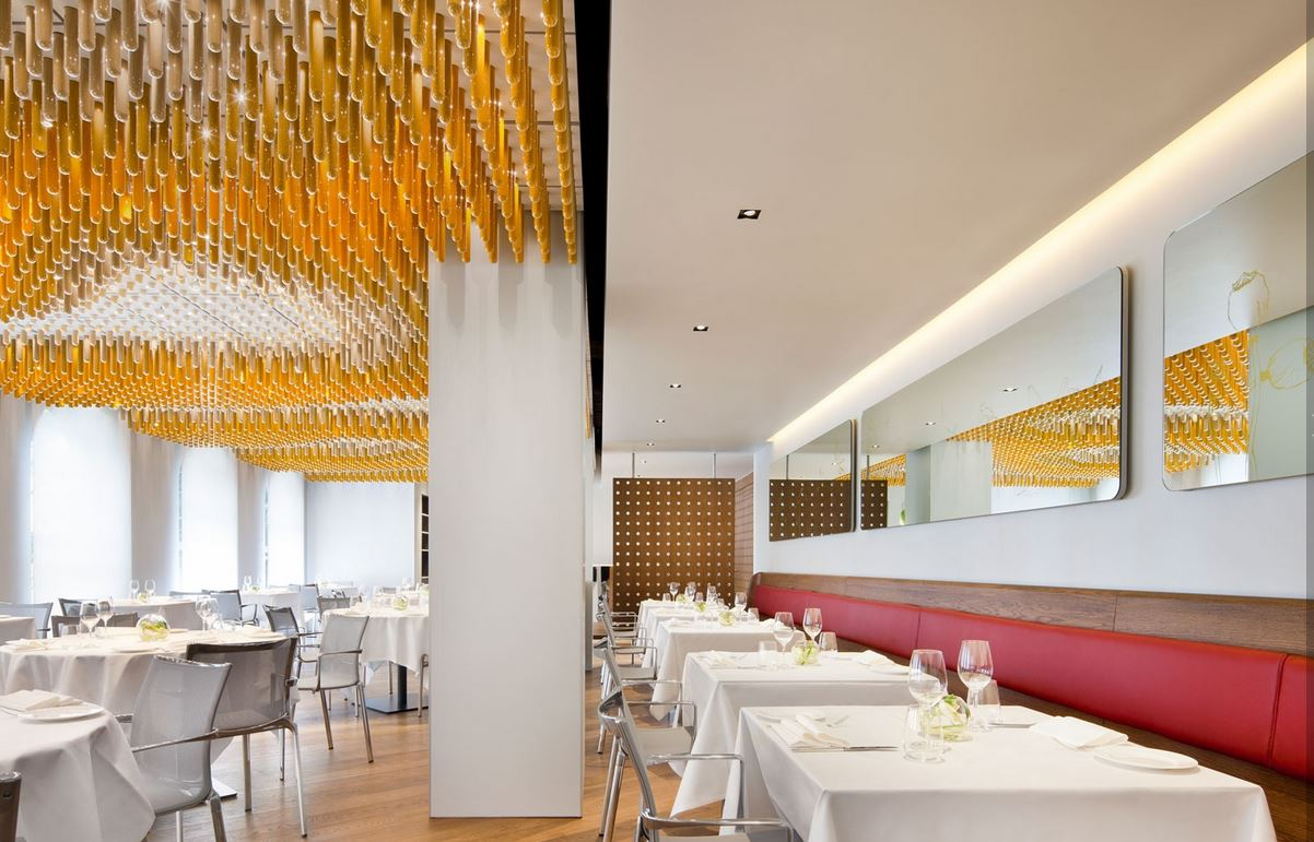 Ametsa with Arzak Instruction - London