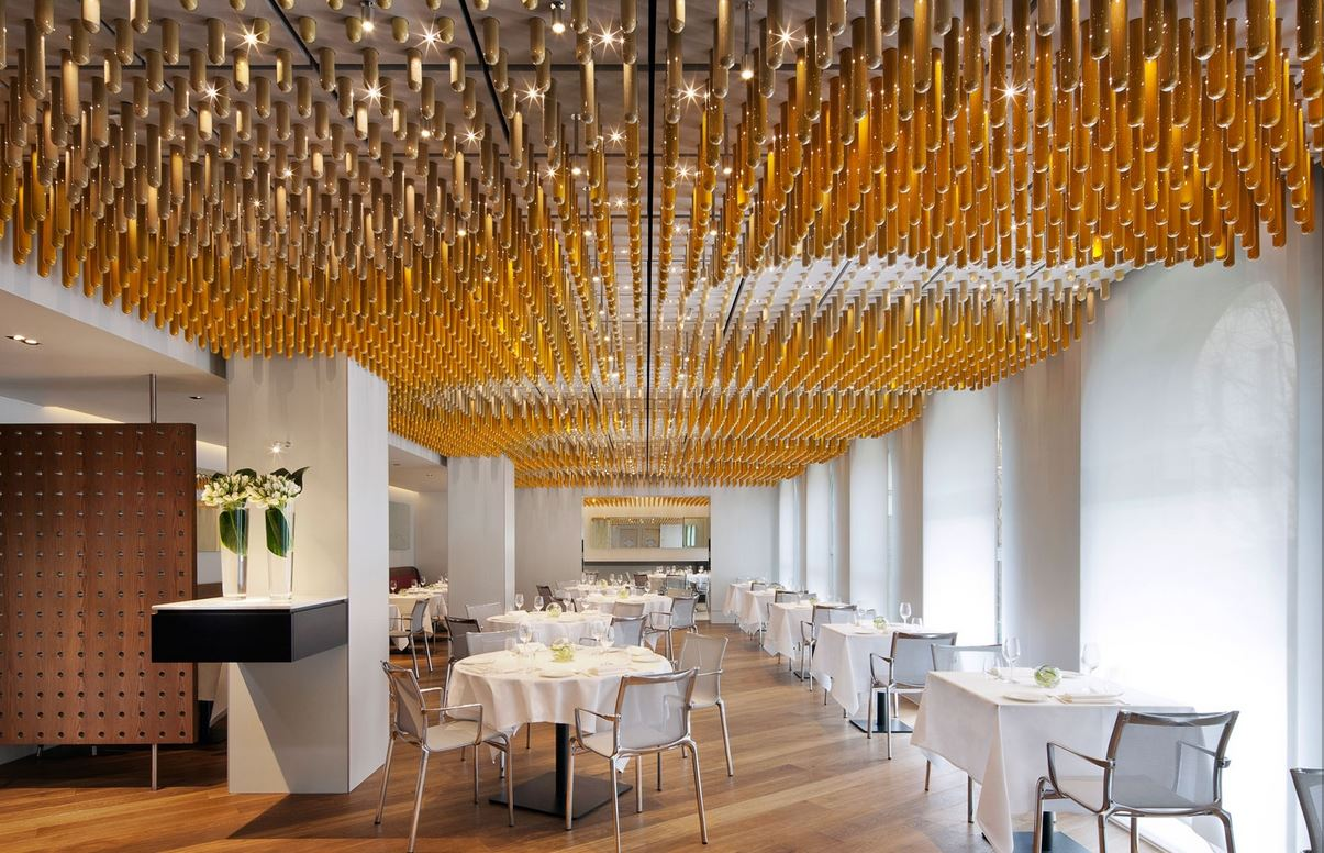 Reserve a table at Ametsa with Arzak Instruction