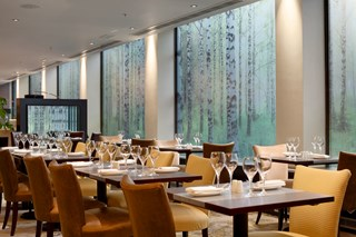 Amy's Restaurant at Hilton London Gatwick Airport - West Sussex