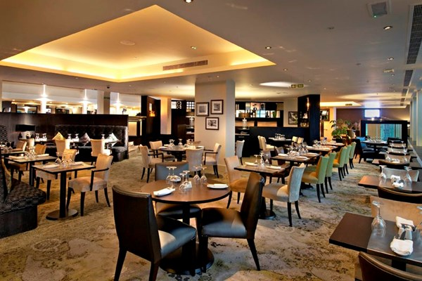 Restaurants Near London Gatwick Airport