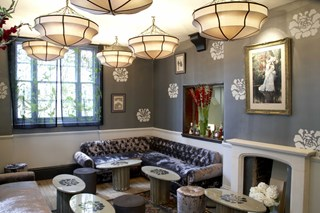 Angelus Restaurant and Lounge - London