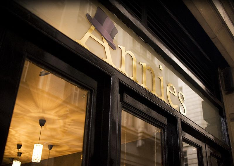 Annies Restaurant & Tea Shop - Greater Manchester