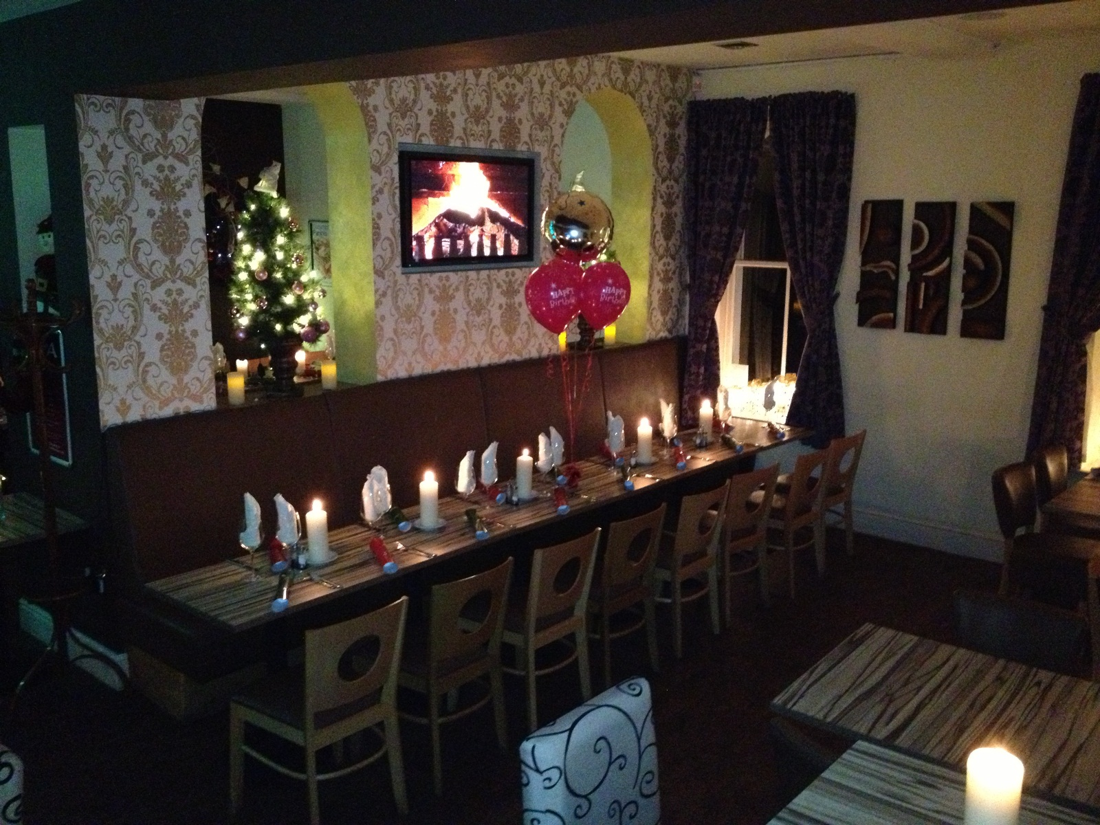Aroma Cafe Bar - Nantwich - Cheshire