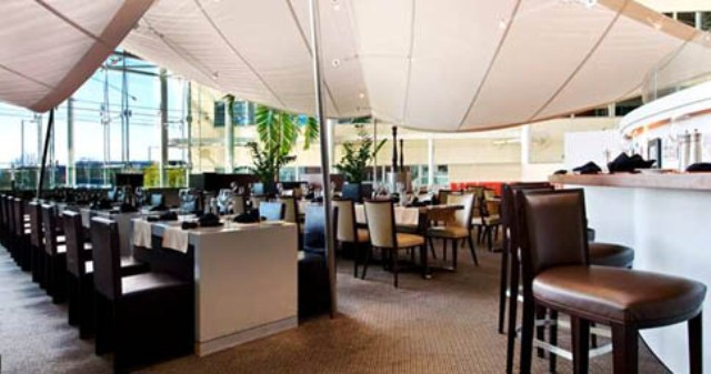 Reserve a table at Aromi - Hilton Heathrow