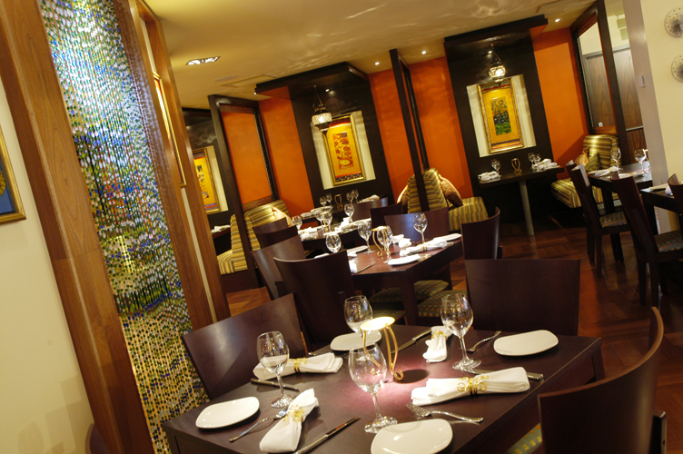 Asha's Indian Bar and Restaurant - Birmingham