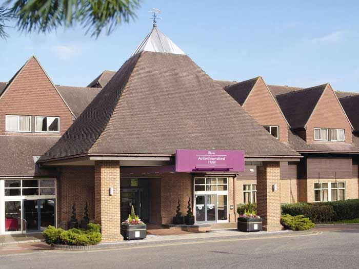 Ashford International Hotel - Kent
