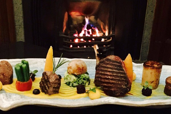 Ashmount Country House - West Yorkshire