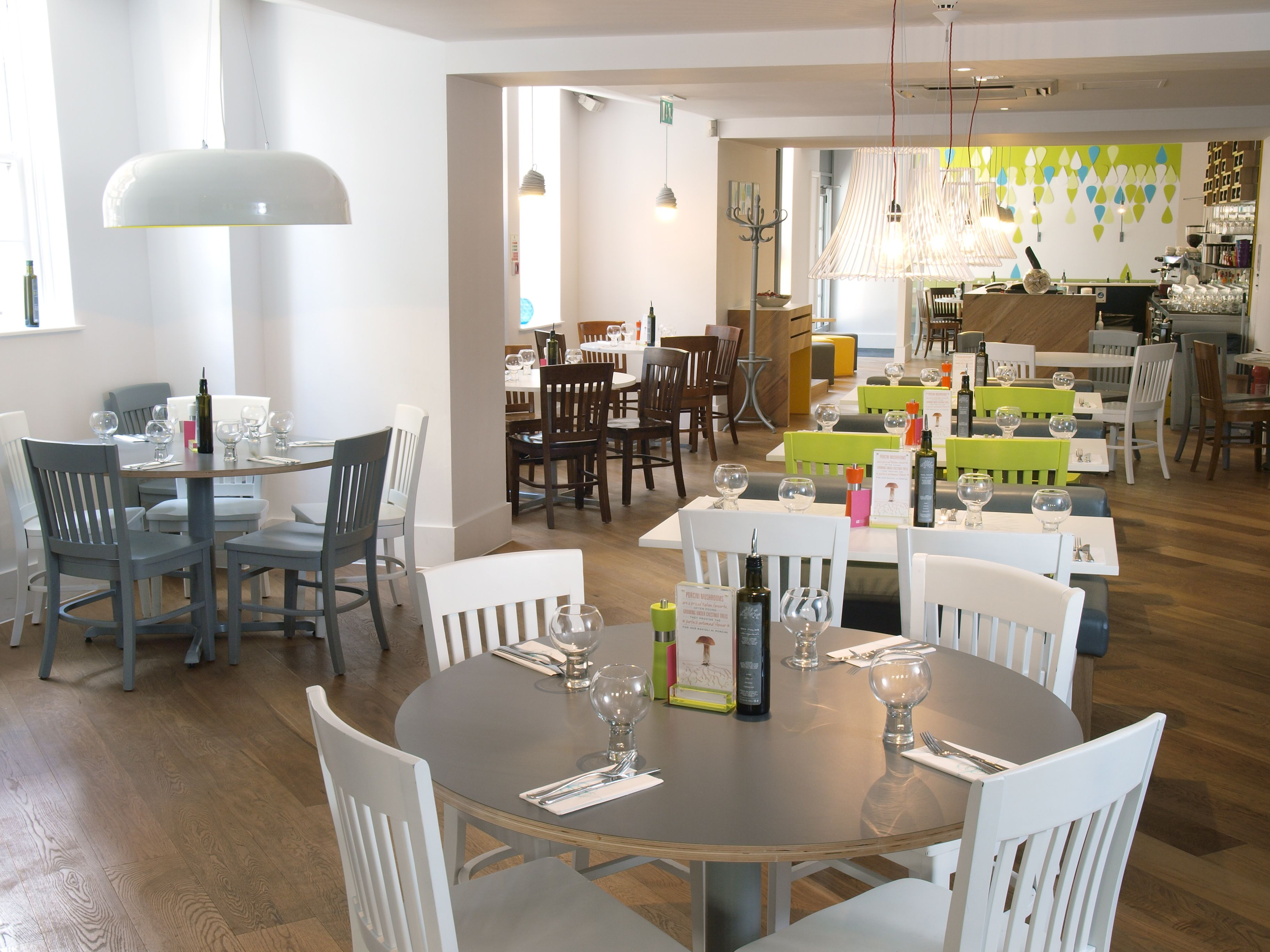 Reserve a table at ASK Italian - Bath