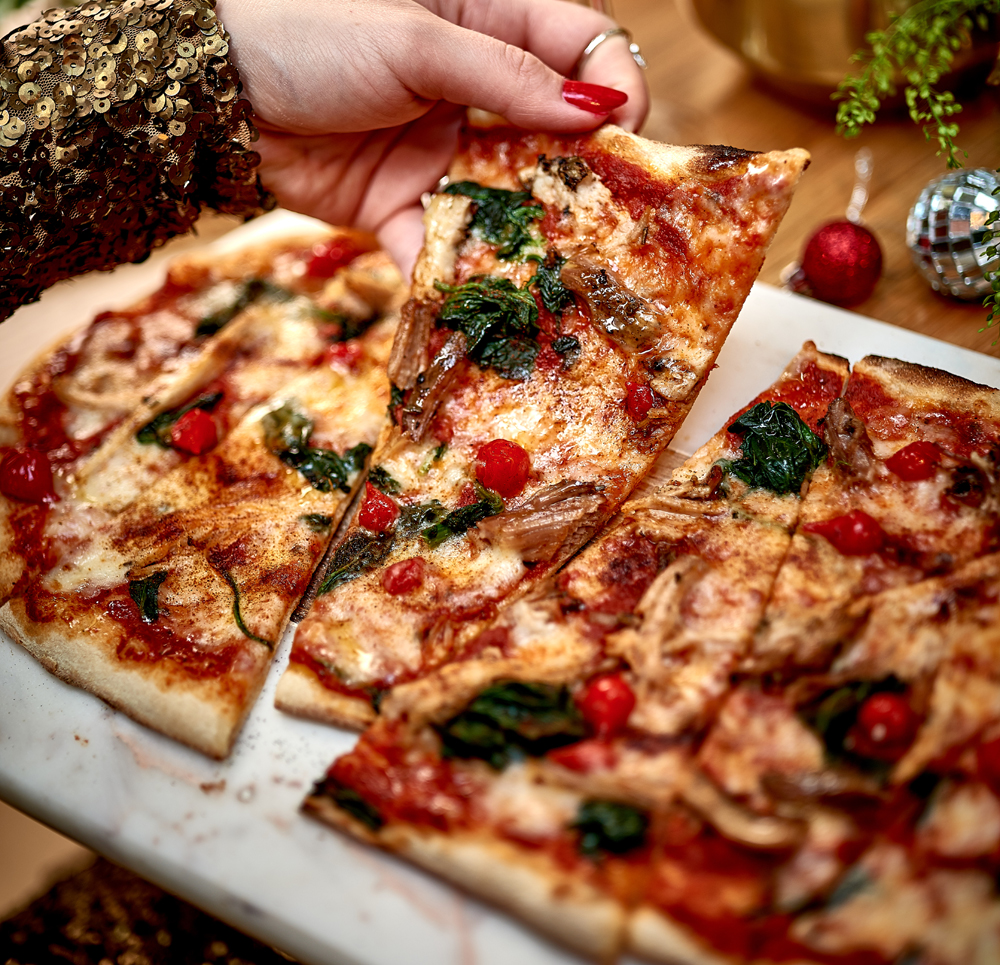 ASK Italian - Bolton - Greater Manchester