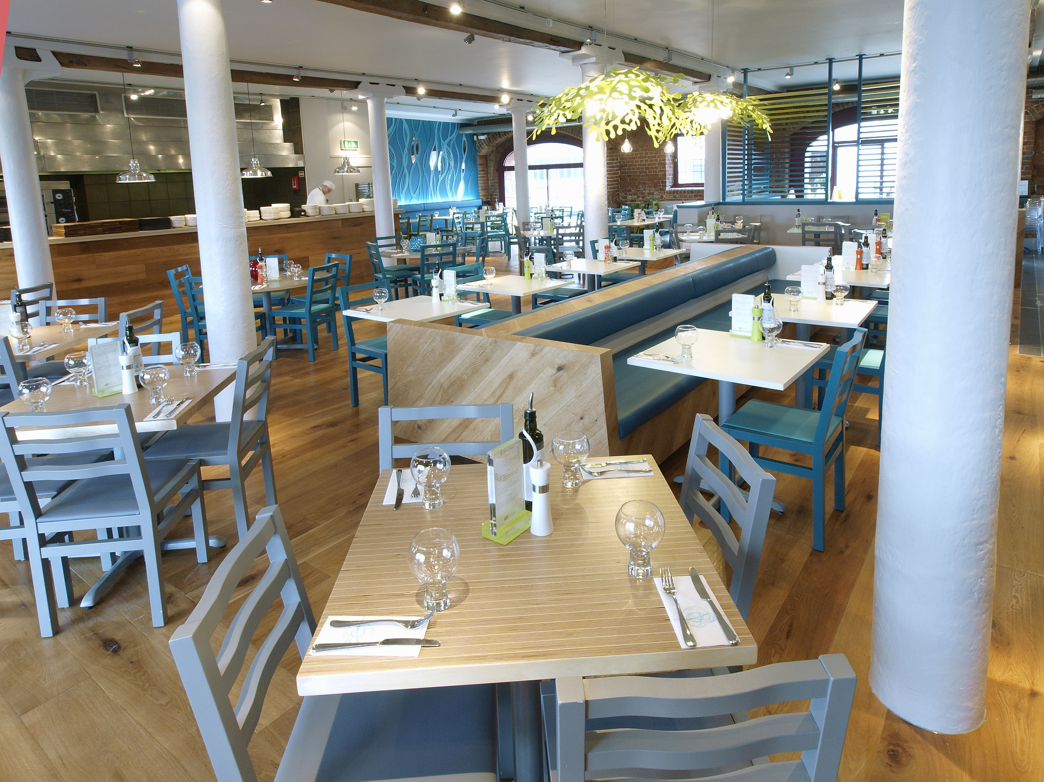 Reserve a table at ASK Italian - Kingston upon Hull