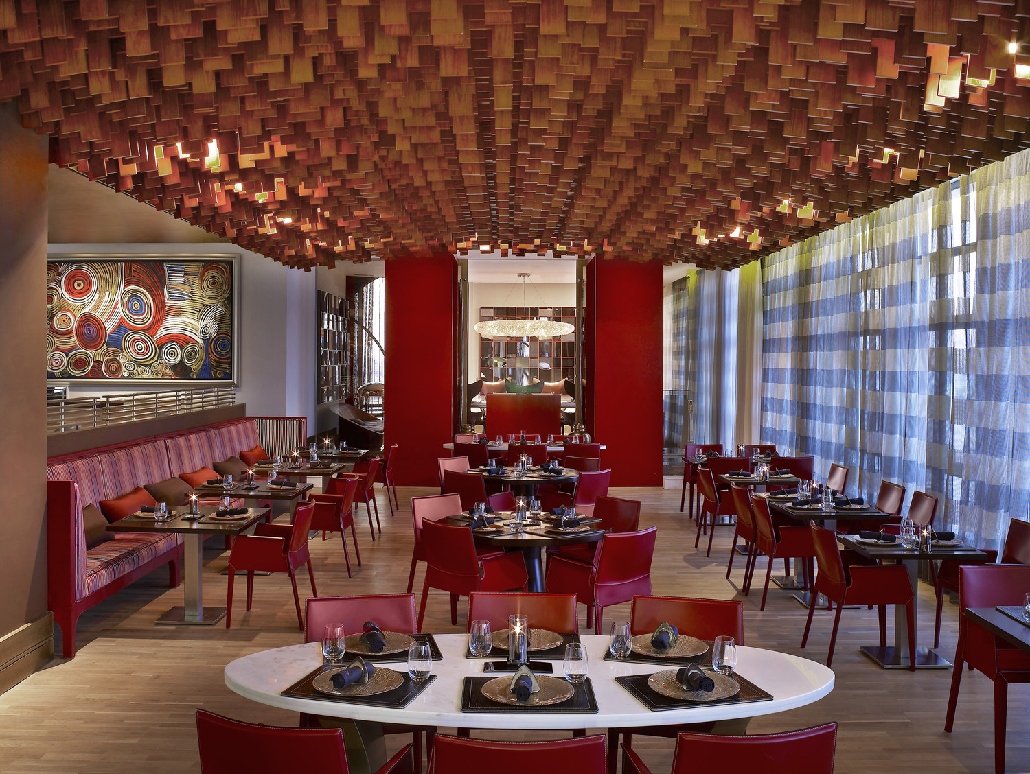 Astor Grill - The St Regis Doha - Doha