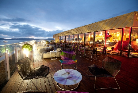 Astrum Grill & Raw Bar - Trondheim