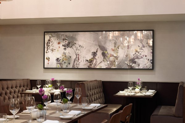 Galvin at The Athenaeum - London